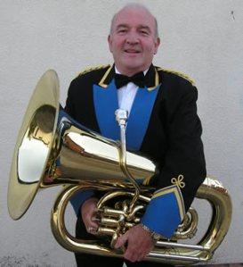Mark Rossall