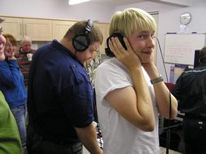 2007 Recording - Matt Palmer