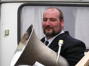 Jon Hall Whit Friday 2008