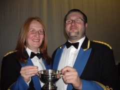 Bandsmen of the Year 2009