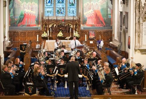 Lytham Brass Festival