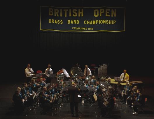 Grand Shield 2010