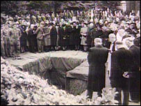 Freckleton Air Disaster 1944