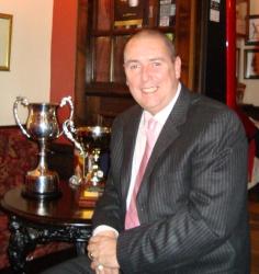 Paul Dalton 2009