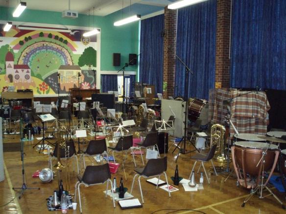 Recording Studio 2007