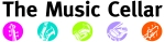 The Music Cellar logo