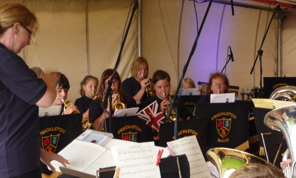 Junior Band 2014