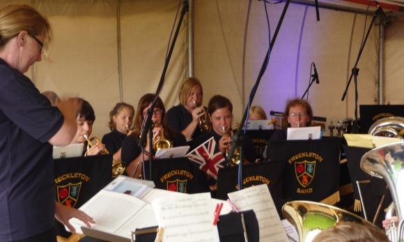 Junior Band 2014