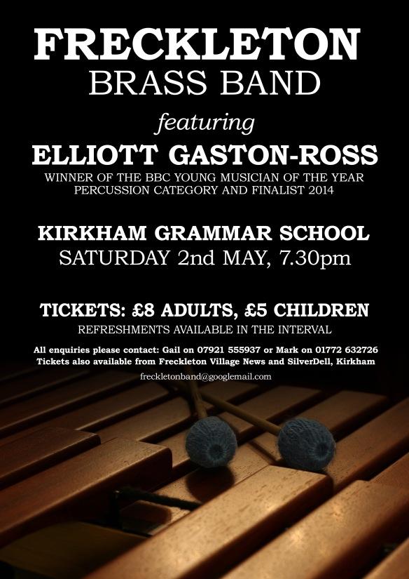 KGS Eliot 2015 Concert